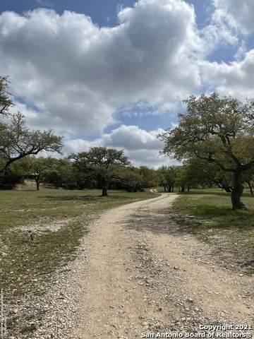 515 N Pleasant Valley Dr, Boerne, TX 78006 (MLS #1520635) :: The Lopez Group