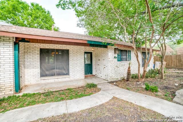 7302 Seidel Rd, San Antonio, TX 78209 (MLS #1520638) :: Vivid Realty