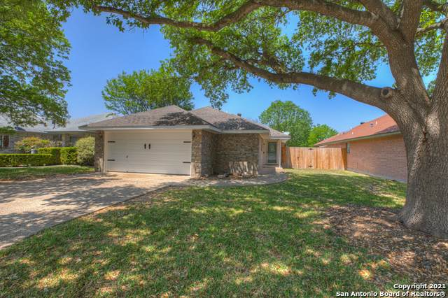 1678 Lantana Cir, New Braunfels, TX 78130 (MLS #1520640) :: Exquisite Properties, LLC
