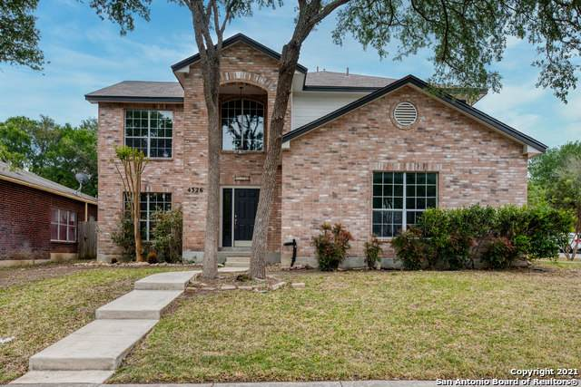 4326 Knollpass, San Antonio, TX 78247 (MLS #1520643) :: The Lopez Group