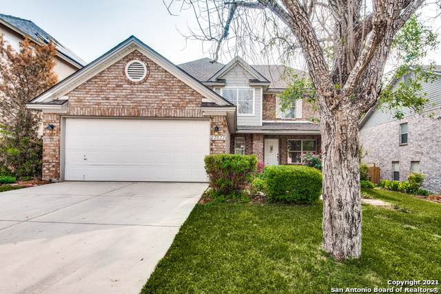 22022 Oriole Hill Dr, San Antonio, TX 78258 (MLS #1520645) :: The Lopez Group