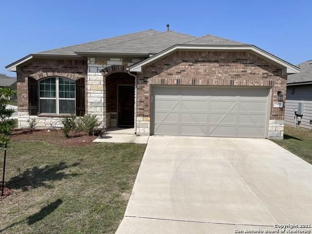 13415 Flora Springs, San Antonio, TX 78253 (MLS #1520647) :: Real Estate by Design