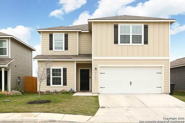 3143 Gilbert Garden, San Antonio, TX 78109 (MLS #1520652) :: The Lugo Group