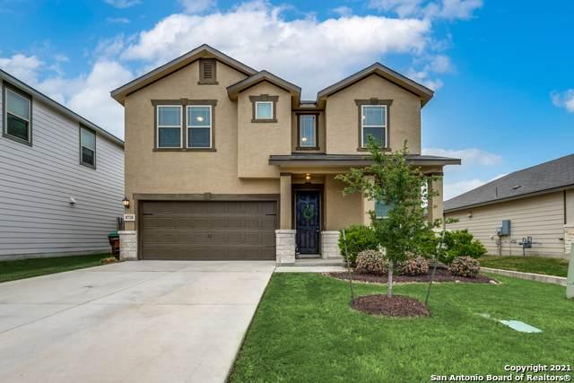 8728 Straight Oaks, San Antonio, TX 78254 (MLS #1520653) :: ForSaleSanAntonioHomes.com