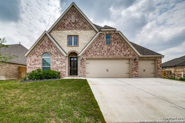2115 Thayer Cove, San Antonio, TX 78253 (MLS #1520664) :: The Lopez Group