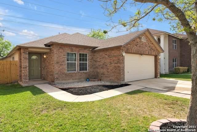 618 Tres Caminos, San Antonio, TX 78245 (MLS #1520666) :: ForSaleSanAntonioHomes.com