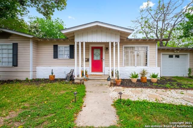 218 Haverhill Dr, San Antonio, TX 78228 (MLS #1520667) :: Vivid Realty