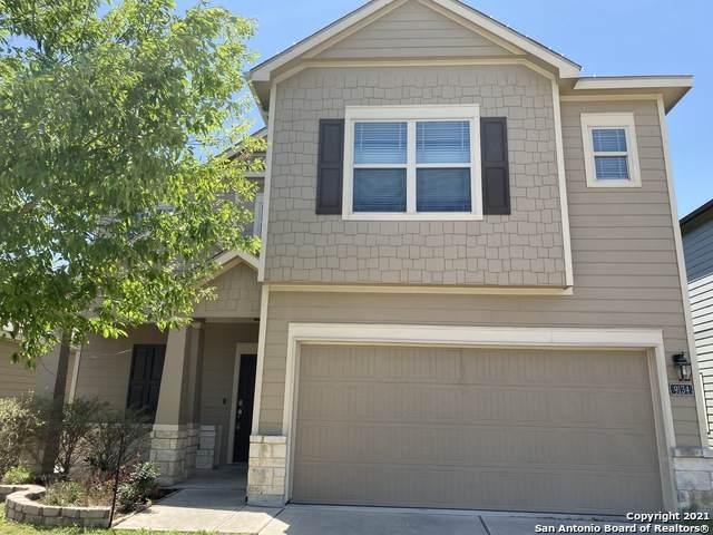 9134 Hogarten Park, Converse, TX 78109 (MLS #1520668) :: 2Halls Property Team | Berkshire Hathaway HomeServices PenFed Realty
