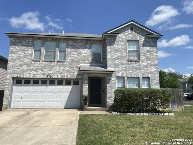 10303 Manor Creek, San Antonio, TX 78245 (MLS #1520669) :: Tom White Group