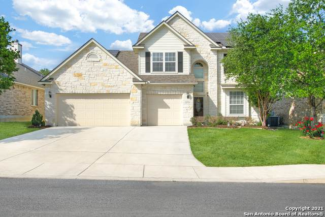 11733 Fabiana, San Antonio, TX 78253 (MLS #1520673) :: The Castillo Group