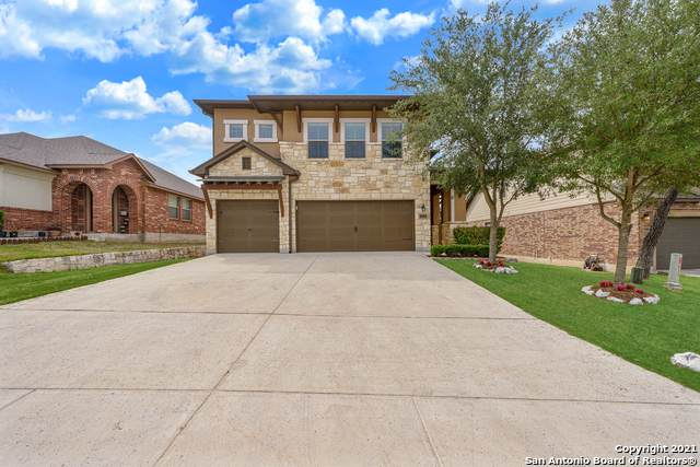 1514 Mallard Haven, San Antonio, TX 78260 (#1520679) :: The Perry Henderson Group at Berkshire Hathaway Texas Realty