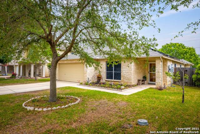2627 White Wing Way, New Braunfels, TX 78130 (MLS #1520680) :: Exquisite Properties, LLC