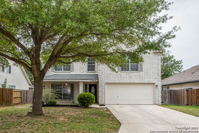 12019 Drought Pass, Helotes, TX 78023 (MLS #1520684) :: The Glover Homes & Land Group