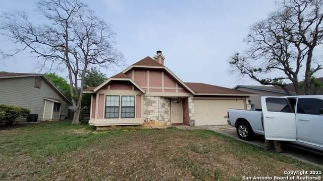 918 Fillmore Dr, San Antonio, TX 78245 (MLS #1520685) :: Real Estate by Design