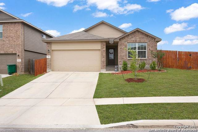 7407 Rigel Chase, San Antonio, TX 78252 (MLS #1520690) :: The Lopez Group