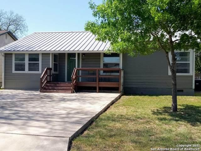 311 Winburn Ave, Schertz, TX 78154 (MLS #1520692) :: Exquisite Properties, LLC