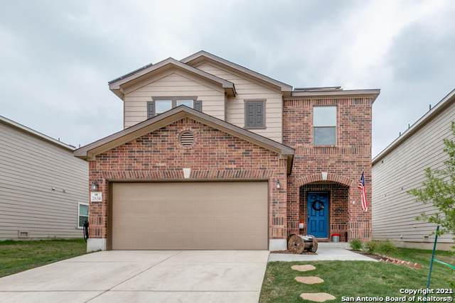 2634 Sunset Bend, San Antonio, TX 78244 (MLS #1520693) :: The Glover Homes & Land Group