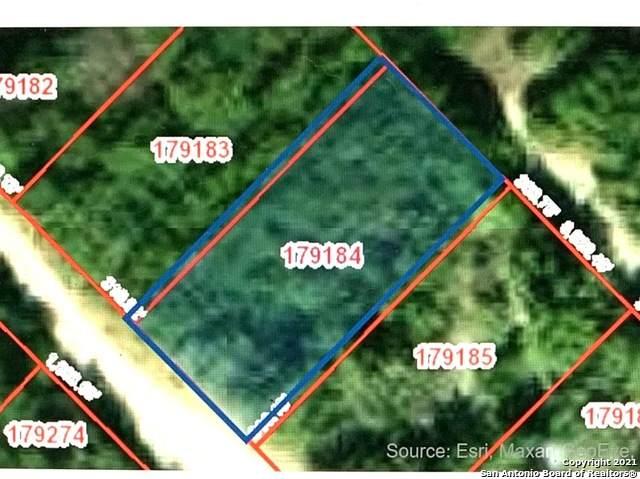 LOT 14 Saddle Dr, Bandera, TX 78063 (MLS #1520694) :: The Glover Homes & Land Group