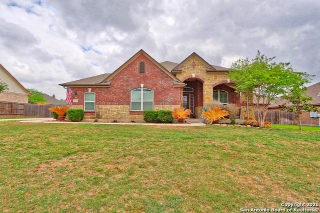 3309 Joshs Way, Marion, TX 78124 (MLS #1520701) :: The Lopez Group