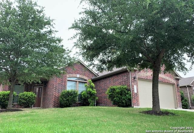 3509 Irish Creek Rd, Schertz, TX 78154 (MLS #1520709) :: Carolina Garcia Real Estate Group