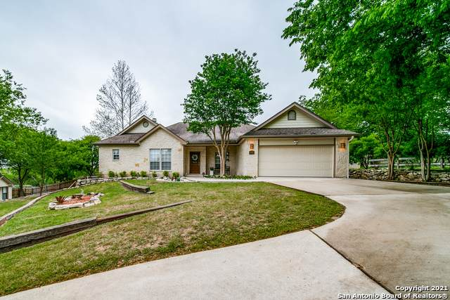 101 Glenn Oaks Dr, Boerne, TX 78006 (MLS #1520710) :: Williams Realty & Ranches, LLC