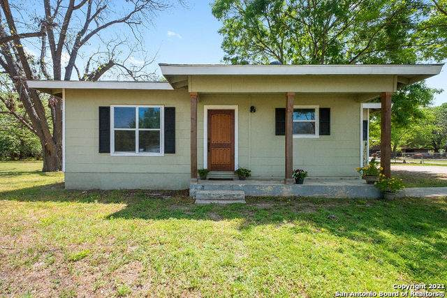 816 Lafayette St, Castroville, TX 78009 (MLS #1520713) :: The Lopez Group