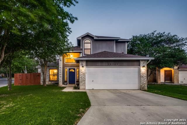 10723 Lake Path Dr, San Antonio, TX 78217 (MLS #1520715) :: Williams Realty & Ranches, LLC
