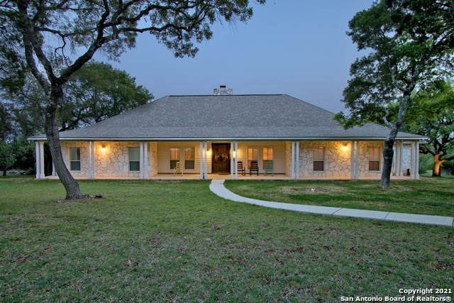 27726 Laurel Bloom, San Antonio, TX 78260 (MLS #1520716) :: Williams Realty & Ranches, LLC