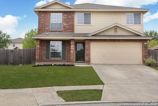9603 Mustang Mesa, San Antonio, TX 78254 (MLS #1520718) :: The Real Estate Jesus Team