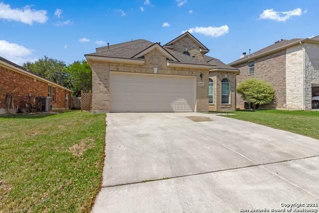 26039 Indian Cliff, San Antonio, TX 78260 (MLS #1520720) :: Williams Realty & Ranches, LLC