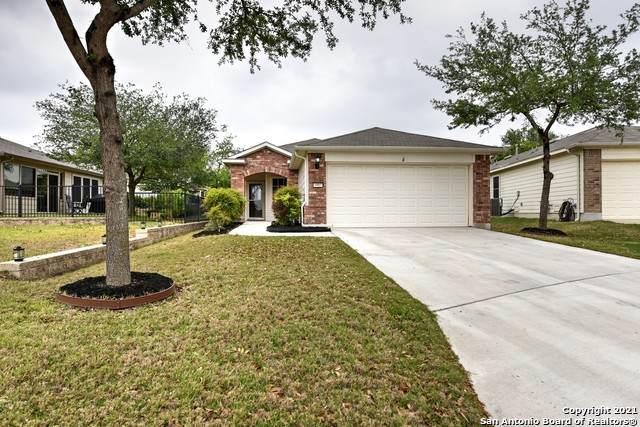 4903 Sky Oaks, San Antonio, TX 78253 (MLS #1520722) :: Concierge Realty of SA