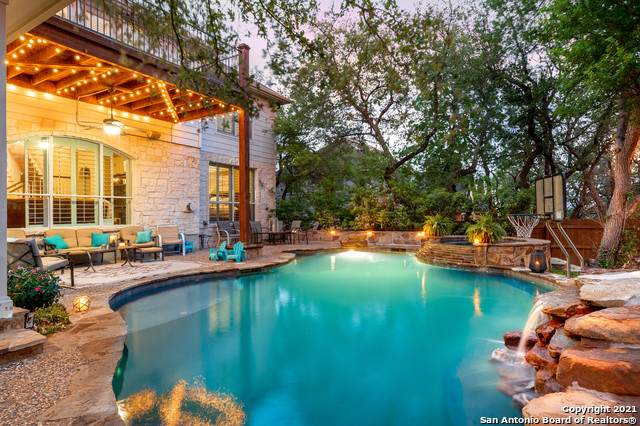 426 Chimney Tops, San Antonio, TX 78260 (MLS #1520723) :: Williams Realty & Ranches, LLC