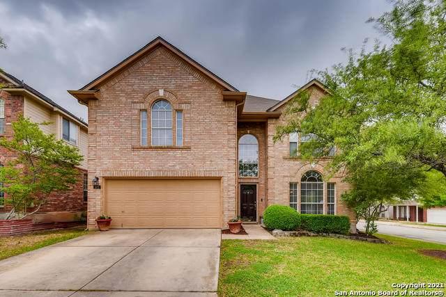 522 Shannon Rose, San Antonio, TX 78260 (MLS #1520724) :: Williams Realty & Ranches, LLC