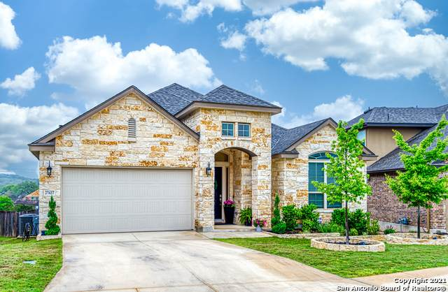 27437 Camellia Trace, Boerne, TX 78015 (MLS #1520727) :: Williams Realty & Ranches, LLC