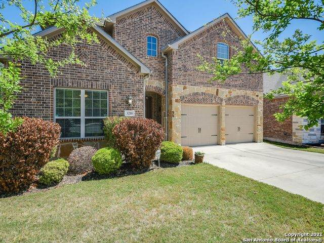 3210 Cameron Cove, San Antonio, TX 78253 (MLS #1520728) :: Santos and Sandberg