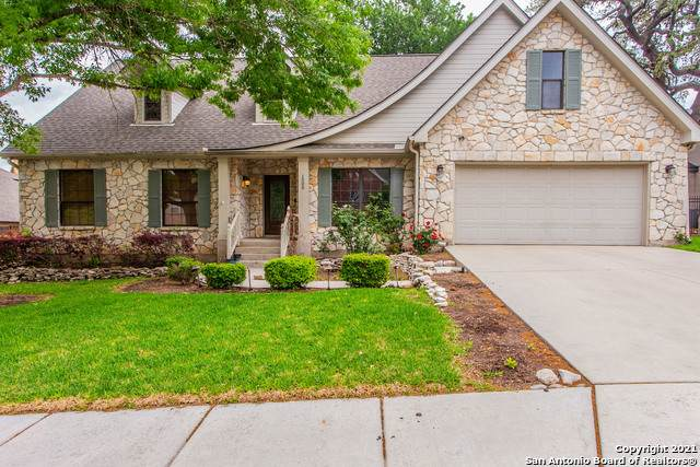1500 Red Cedar Cove, Schertz, TX 78154 (MLS #1520729) :: Williams Realty & Ranches, LLC