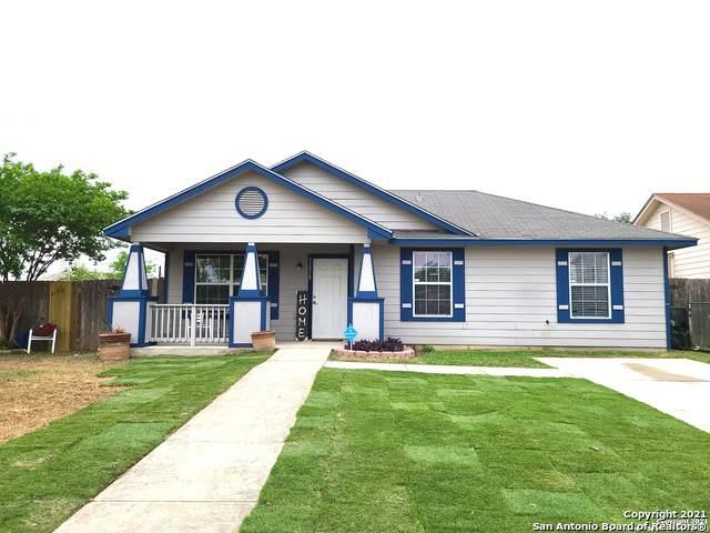11319 Gaylord Dr, San Antonio, TX 78224 (MLS #1520739) :: Williams Realty & Ranches, LLC