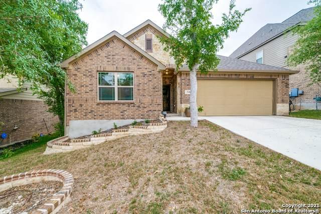 318 Clorinda, San Antonio, TX 78253 (MLS #1520742) :: ForSaleSanAntonioHomes.com