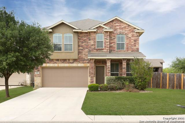 10002 Dawn Trl, San Antonio, TX 78254 (MLS #1520757) :: The Real Estate Jesus Team