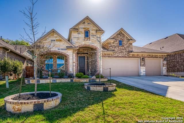 21840 Waldon Manor, San Antonio, TX 78261 (MLS #1520759) :: The Lopez Group