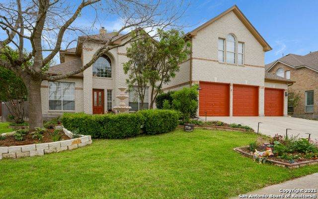 34 Sable Heights, San Antonio, TX 78258 (MLS #1520764) :: The Real Estate Jesus Team