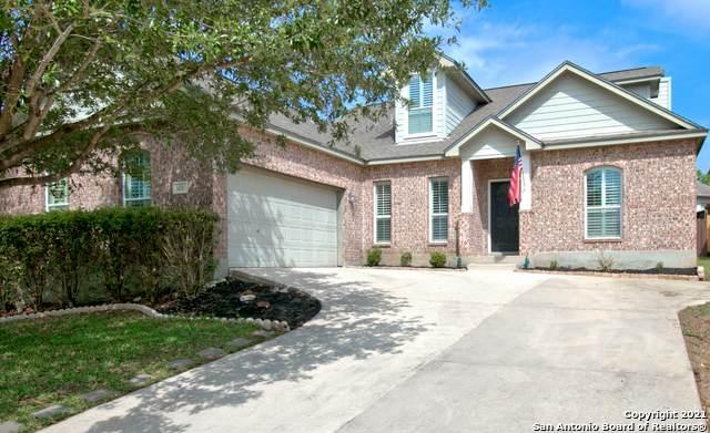 3231 Gazelle Range, San Antonio, TX 78259 (MLS #1520765) :: The Real Estate Jesus Team