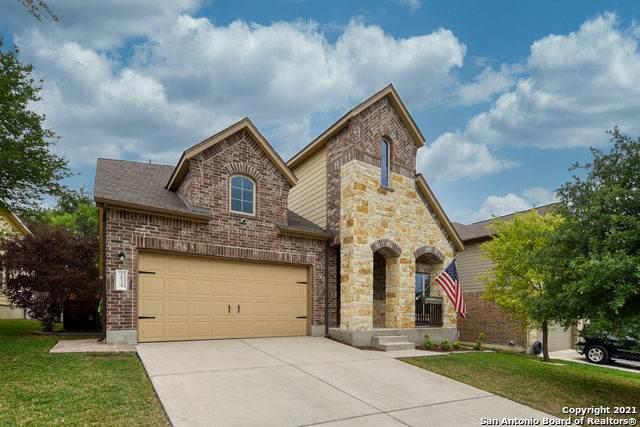 10534 Branch Post, San Antonio, TX 78245 (MLS #1520766) :: REsource Realty