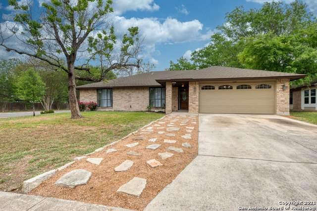 3303 Jenkins Dr, San Antonio, TX 78247 (MLS #1520768) :: Williams Realty & Ranches, LLC