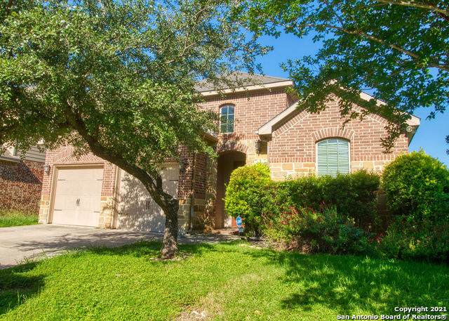 3123 Concho Cove, San Antonio, TX 78253 (MLS #1520769) :: Santos and Sandberg