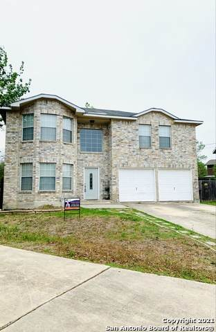 9415 Live Pt, San Antonio, TX 78250 (MLS #1520774) :: The Real Estate Jesus Team