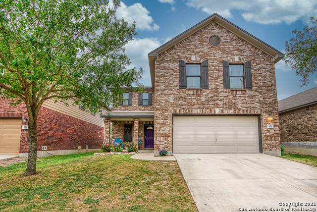 919 Spello Cir, San Antonio, TX 78253 (MLS #1520788) :: The Lopez Group
