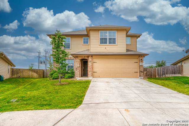 10201 Metz Valley, Schertz, TX 78154 (MLS #1520789) :: The Lopez Group