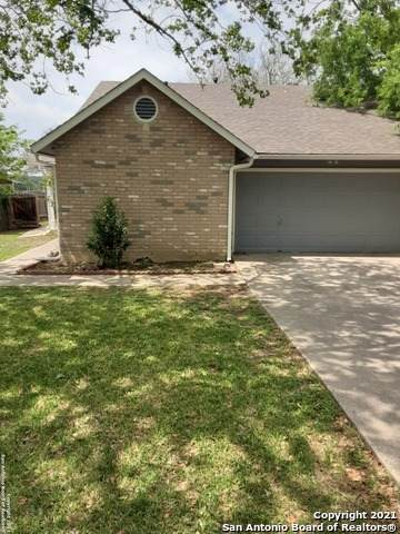 9723 Meadow Branch, Converse, TX 78109 (MLS #1520798) :: The Lopez Group