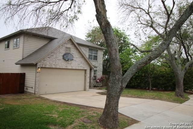 6610 Raintree Frst, San Antonio, TX 78233 (MLS #1520801) :: The Real Estate Jesus Team